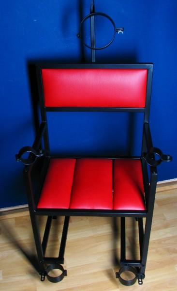 Stuhl bdsm Erotisch und